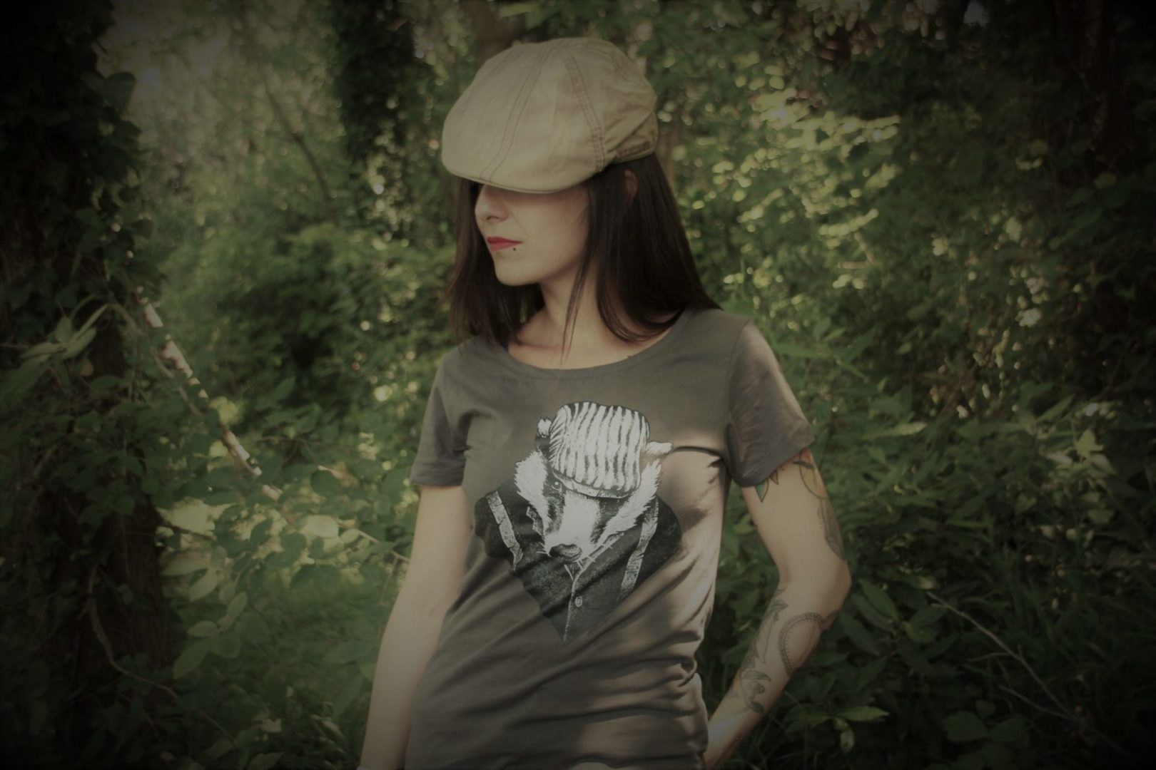 stamp-t-shirt
