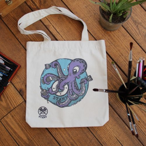 Tote-bag-Namek