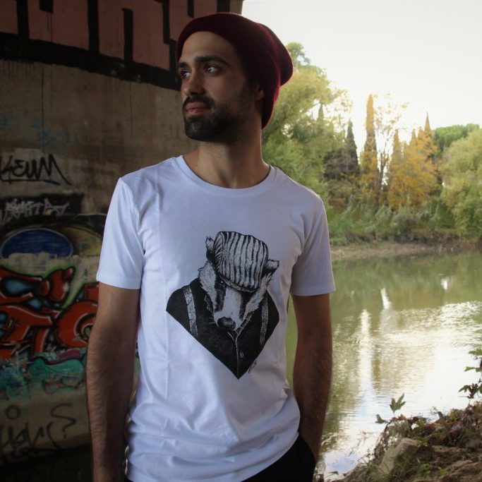 BLAIREAU-teeshirt-STAMP